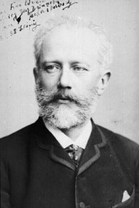 Tschaikowski